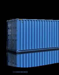 Vente de conteneur maritimes