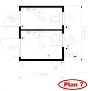 Plan-7- 1 WC PMR 1 WC